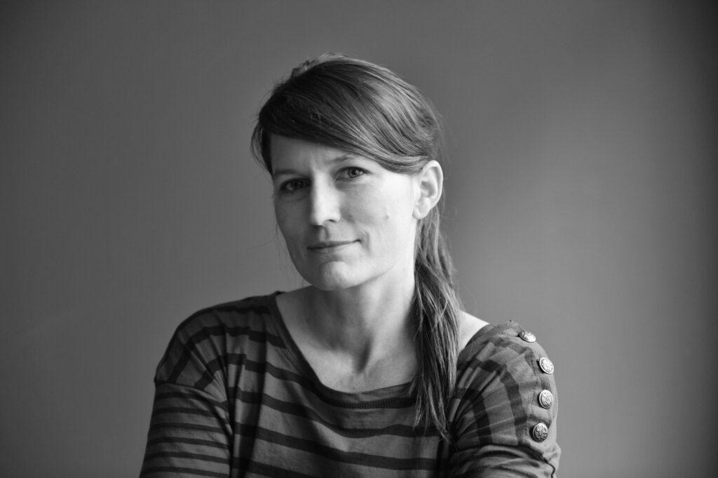 Britta Rindelaub